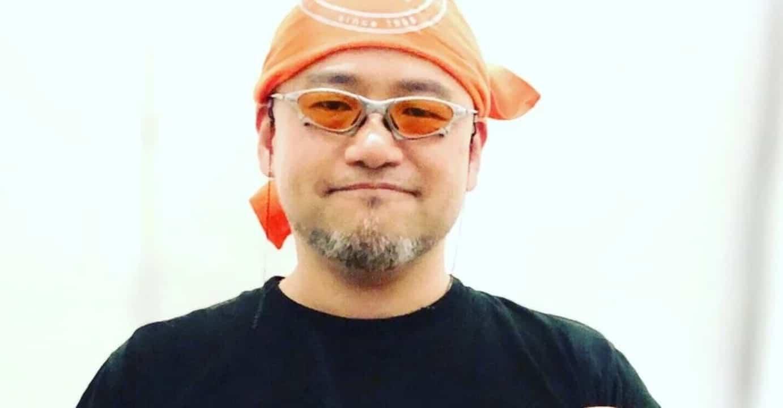 Hideki-Kamiya-Retro-Games-GamersRD