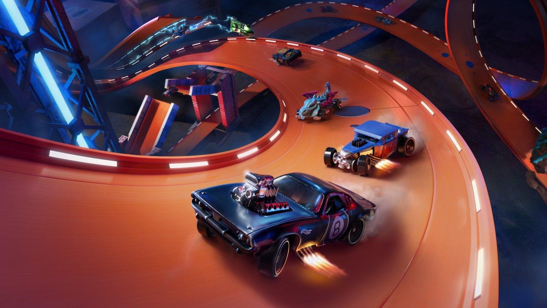 Hot Wheels Unleashed agrega el auto de James Bond en un nuevo DLC, GamersRD