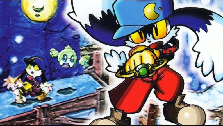Bandai Namco podría estar remasterizando Klonoa y su secuela, GamersRD