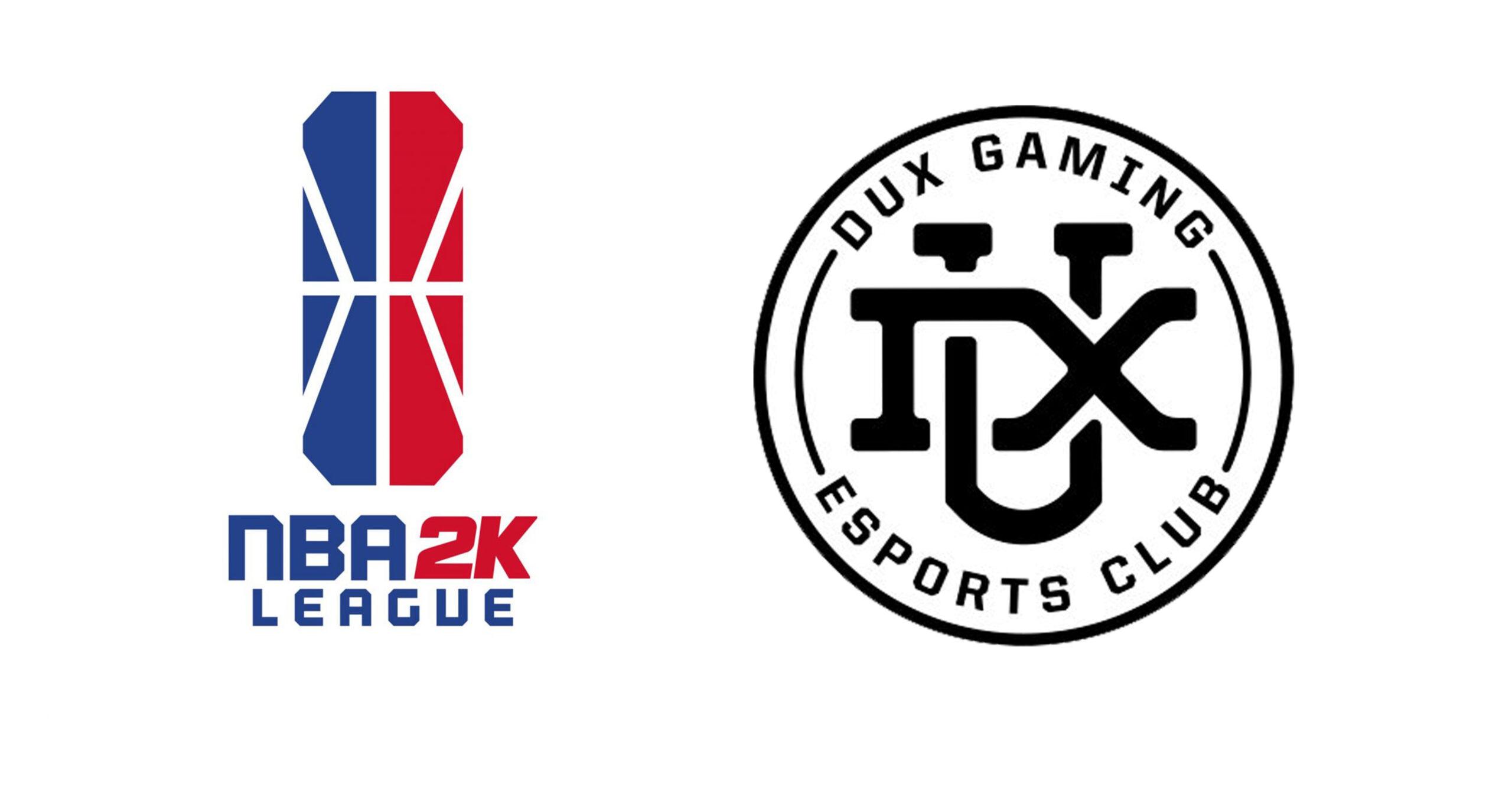 La NBA 2K League se suma a México y suma su 24 equipo en asociación con DUX Gaming, GamersRD