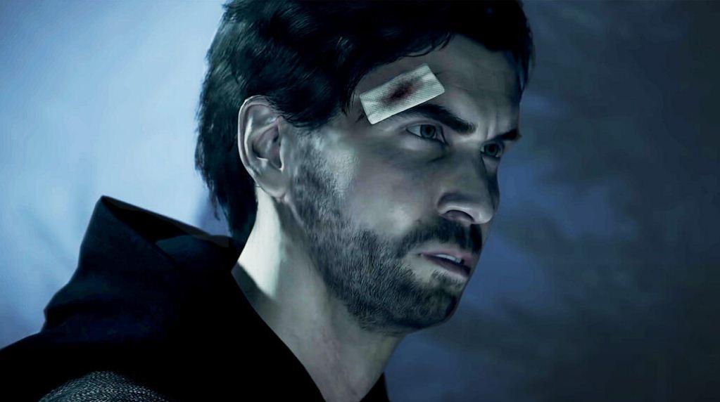 Alan Wake Remastered y muestran modelos, cinemáticas mejorados, GamersRD