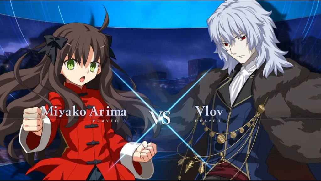 Melty Blood: Type Lumina obtiene un nuevo tráiler de juego que muestra una partida de Miyako vs Vlov, GamersRD