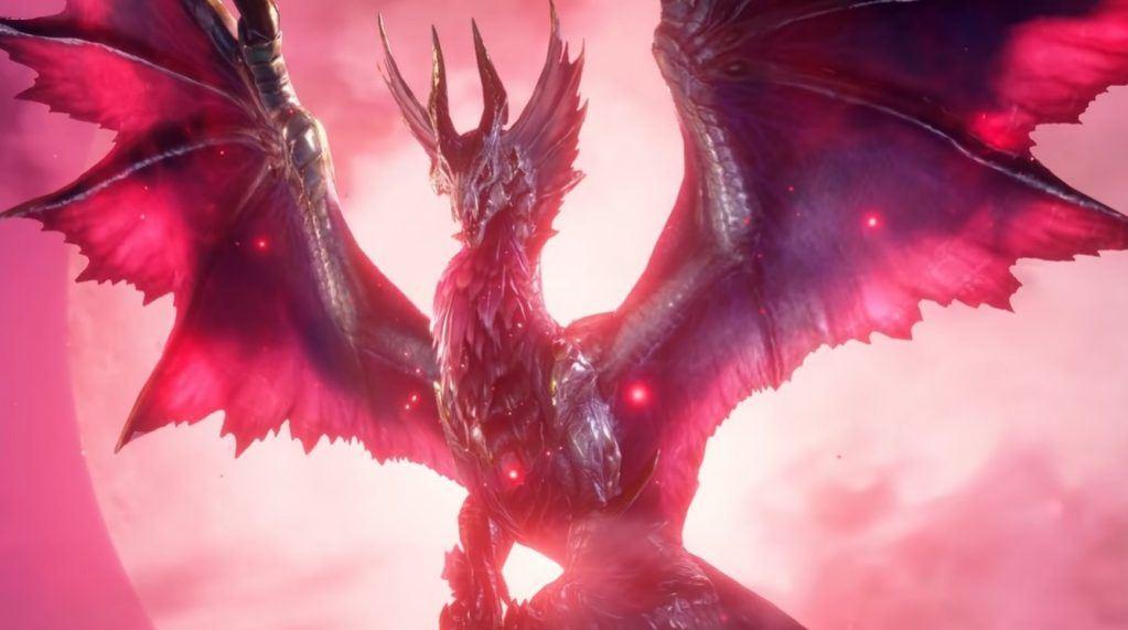 Monster Hunter Rise: Sunbreak, nuevo dragón anciano, rango maestro y más revelado, GamersRD