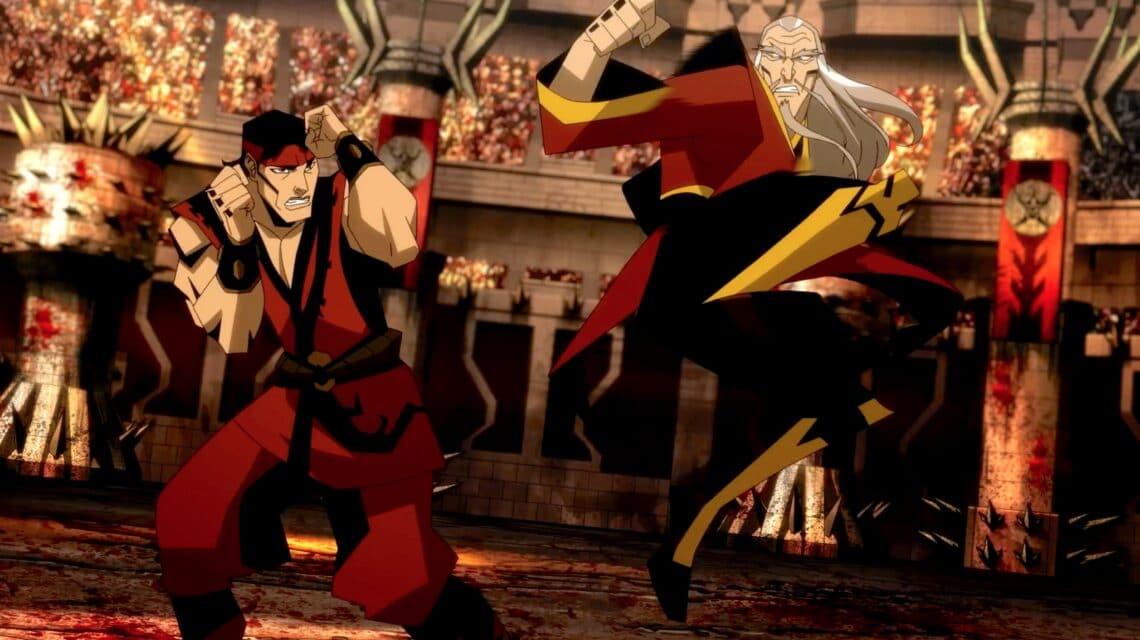 Mortal-Kombat-Battle-of-the-Realms- Review, 3 GamersRD