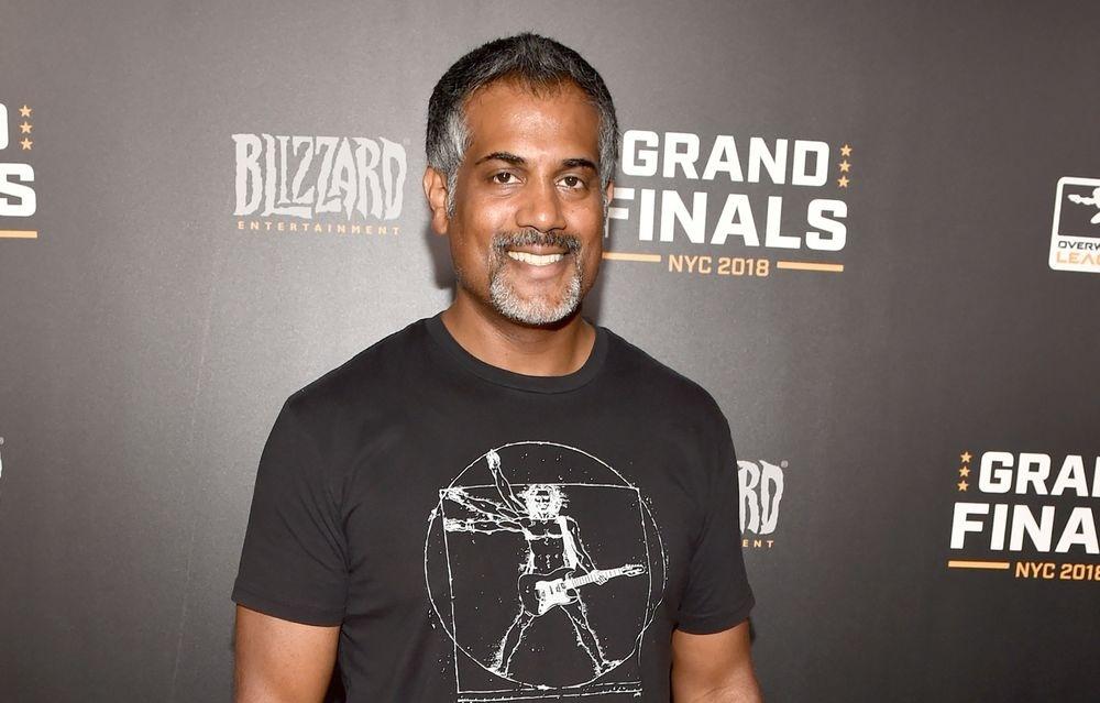 Productor Ejecutivo de Overwatch, Chacko Sonny abandona Blizzard Gamersrd