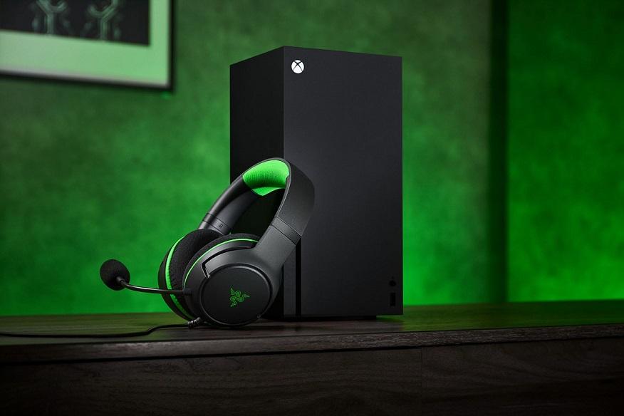 Razer Kaira X ,Xbox, GamersRD