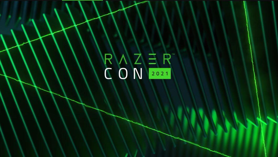 RazerCon 2021, GamersRD