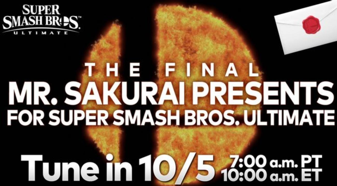 Sakurai-Smash-Stream-GamersRD (1)