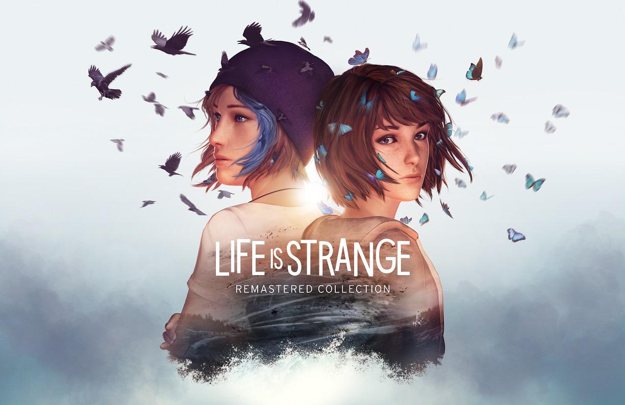 Square Enix anuncia que Life is Strange Remastered Collection se lanzará en febrero de 2022, GamersRD