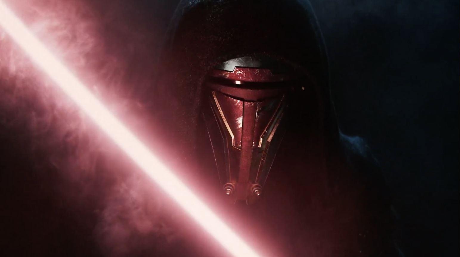 Star Wars Knights of the Old Republic Remake es anunciado en PlayStation Showcase , GamersRD