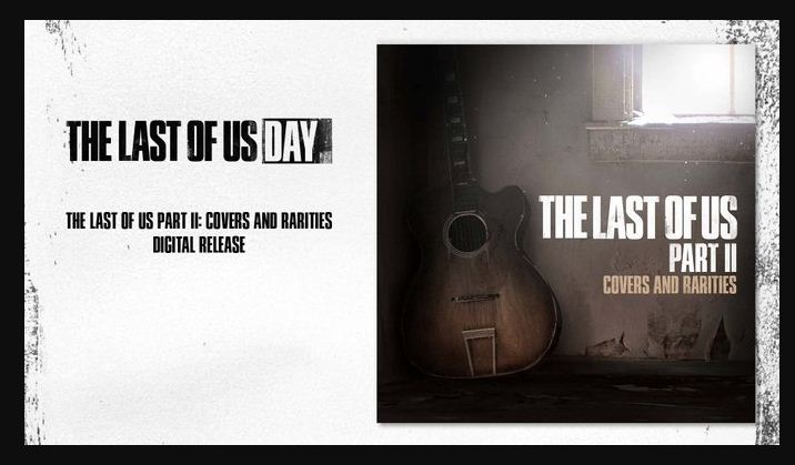 The Last of Us Part II: Covers and Rarities presenta 'Take On Me' de Ashley Johnson, GamersRD