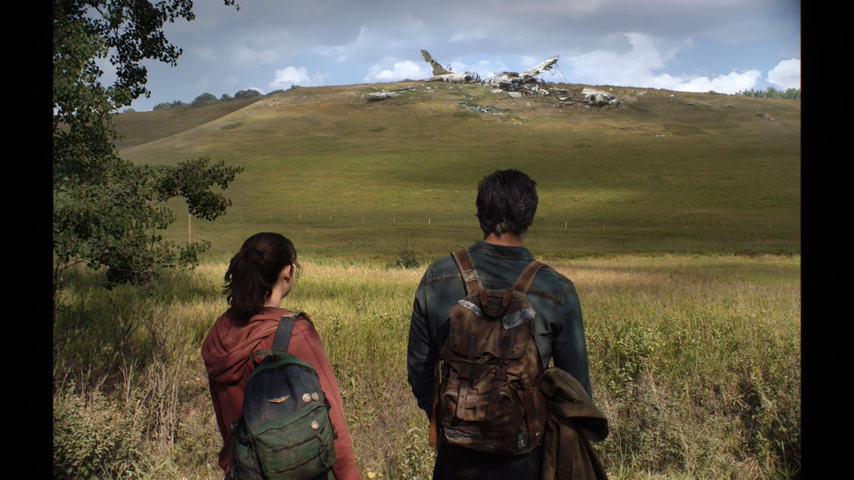 The Last of Us de HBO , GamersRD