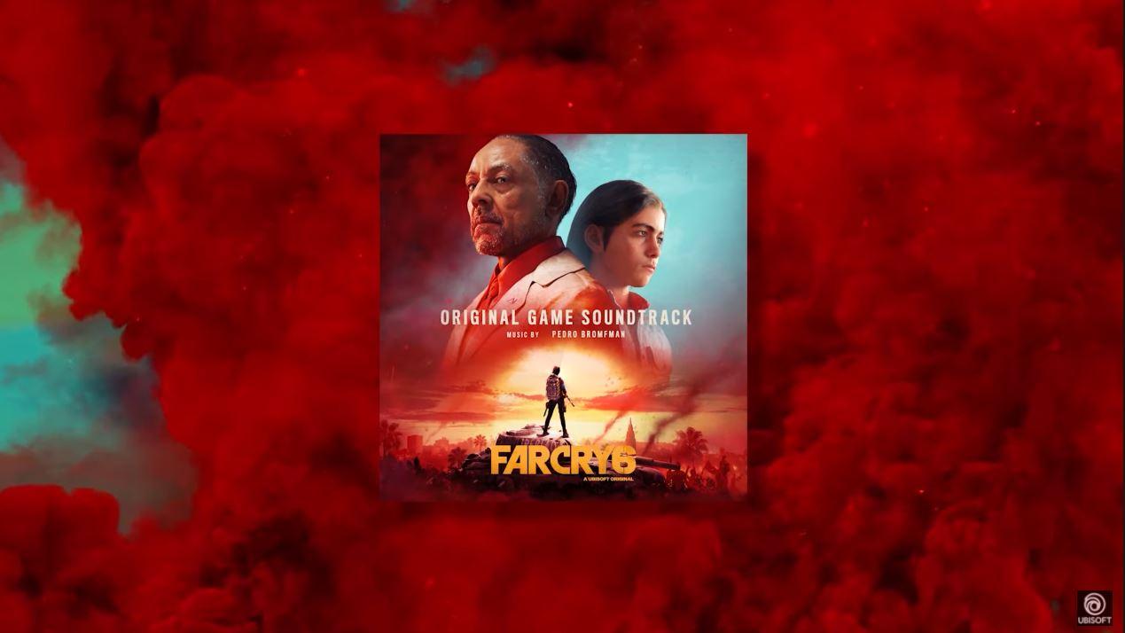 Ubisoft anuncia la banda sonora original de Far Cry 6, GamersrD
