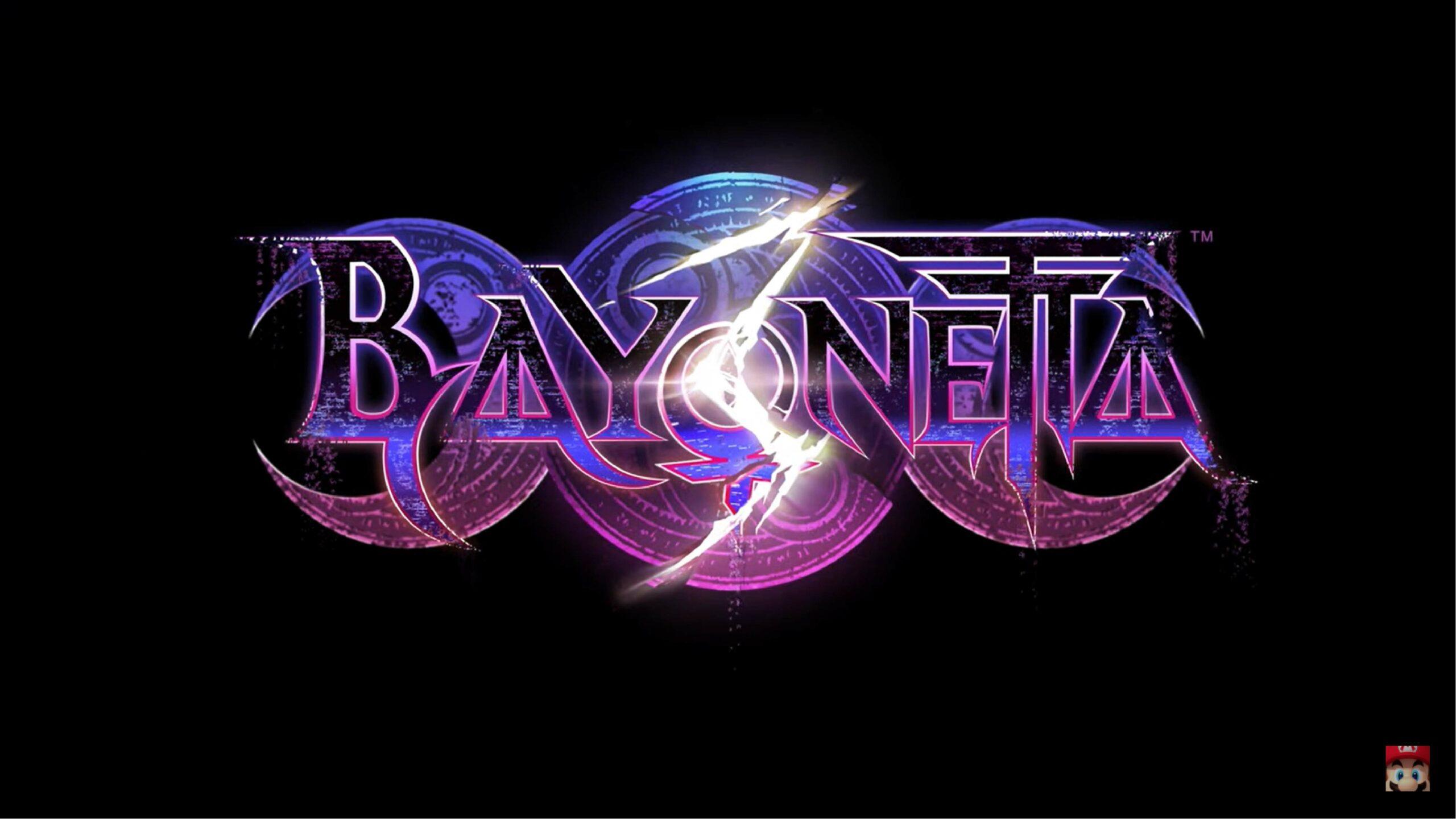 Bayonetta 3 Gamersrd