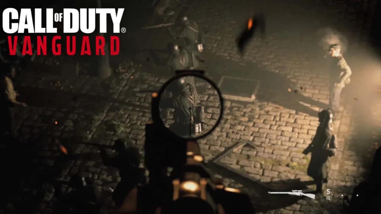 Jugadores de Call of Duty: Vanguard están pidiendo que regrese un sistema de facciones, GamersRD
