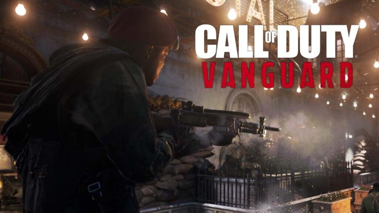 Call of Duty: Vanguard recibe calificación 'M' debido a la sangre y la violencia intensa, GamersRD