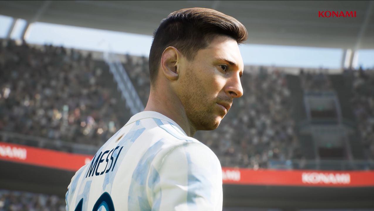 eFootball 2022 ya está disponible a nivel mundial, Konami, GamersrD