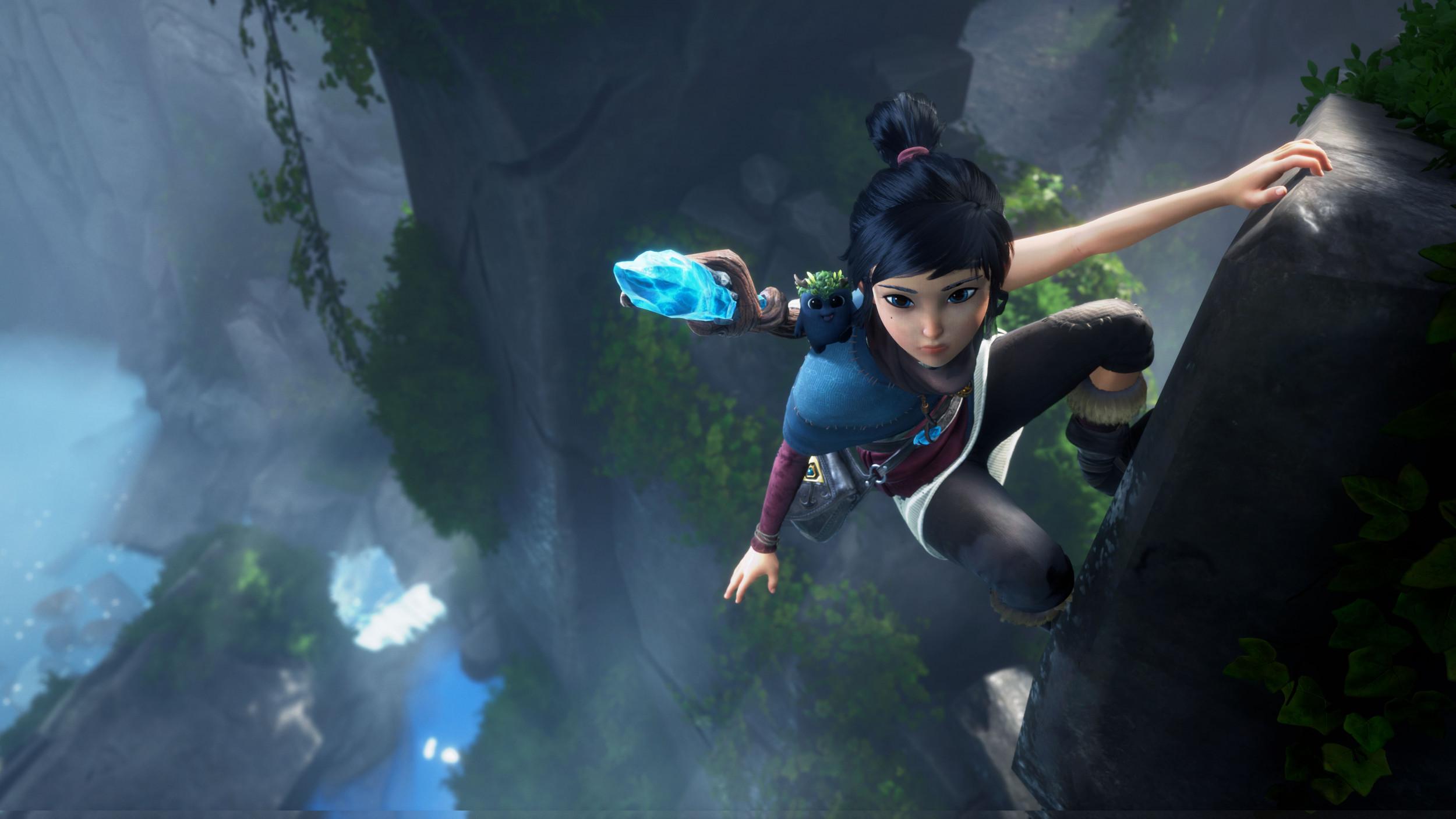 Kena: Bridge of Spirits ha recuperado los costos de desarrollo iniciales y Sony parece feliz, GamersRD