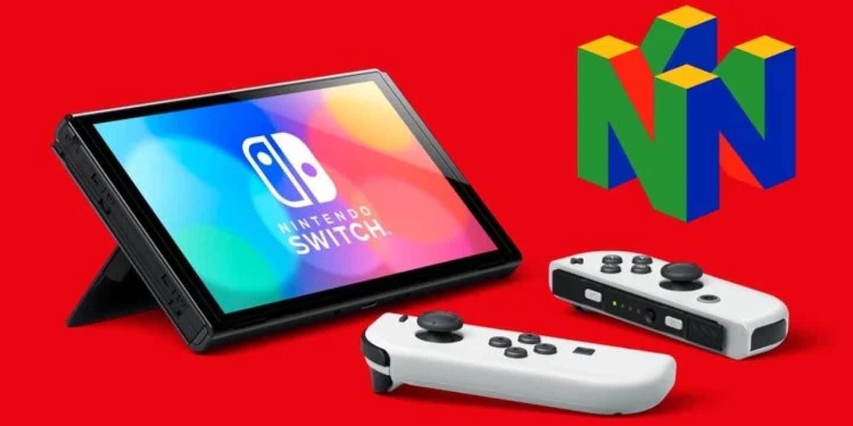 Nintendo Europa confirma que los juegos N64 de Switch funcionarán a 60 Hz más rápidos, GamersRD