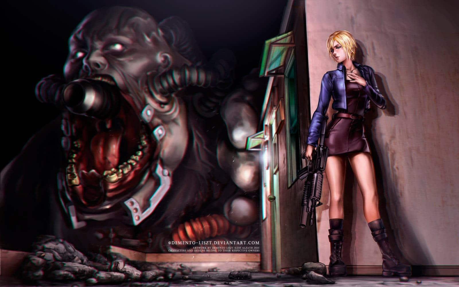 parasite_eve_2___battle_against_the_burner-GamersRD
