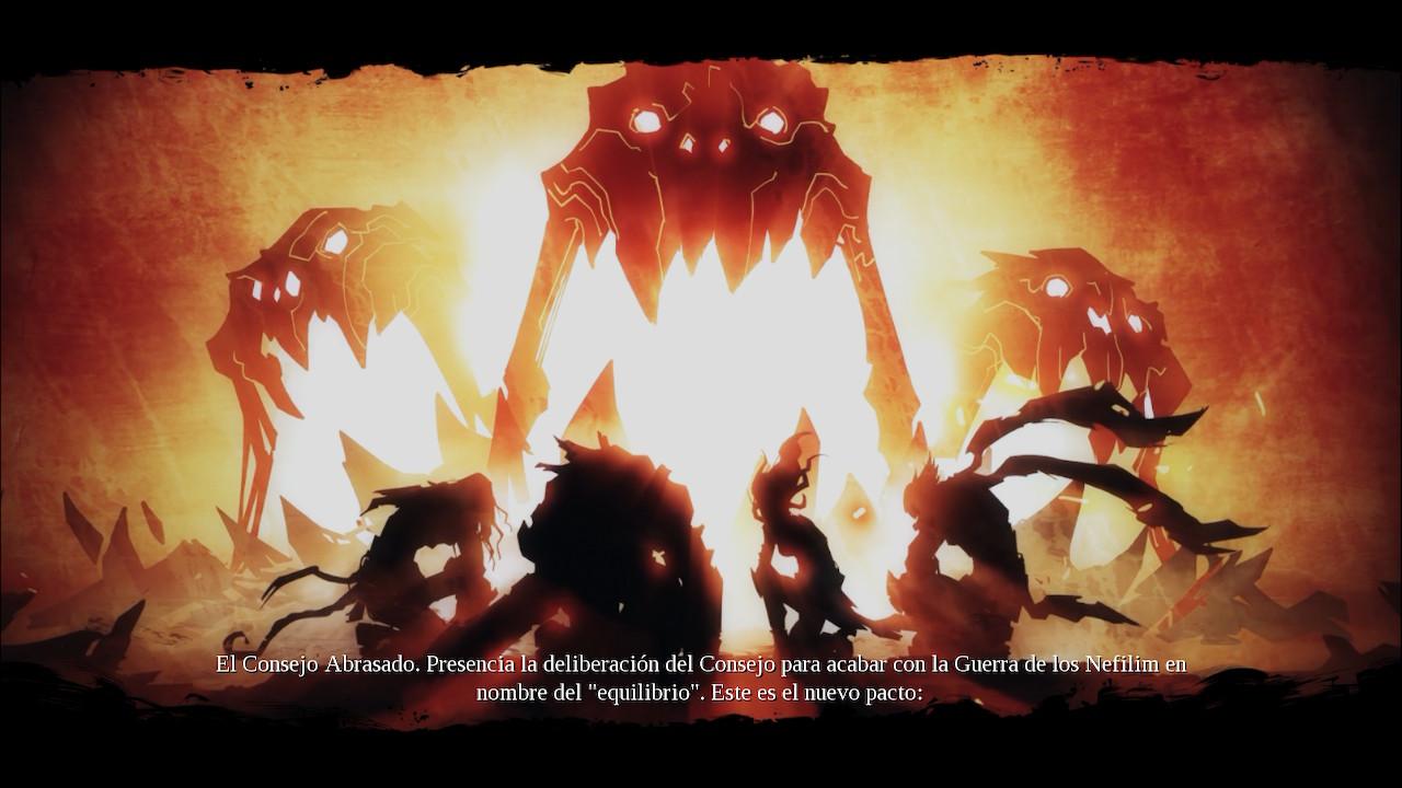 Darksiders 3 Nintendo Switch Review