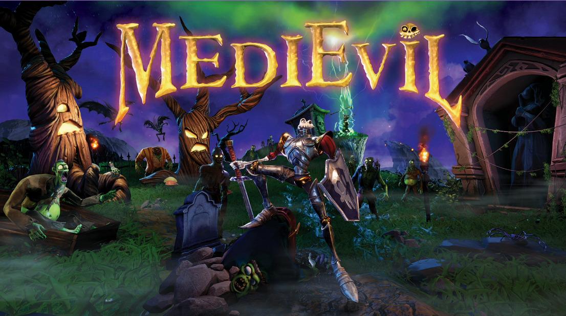 5 Videojuegos para disfrutar en la temporada de Halloween, GamersRD
