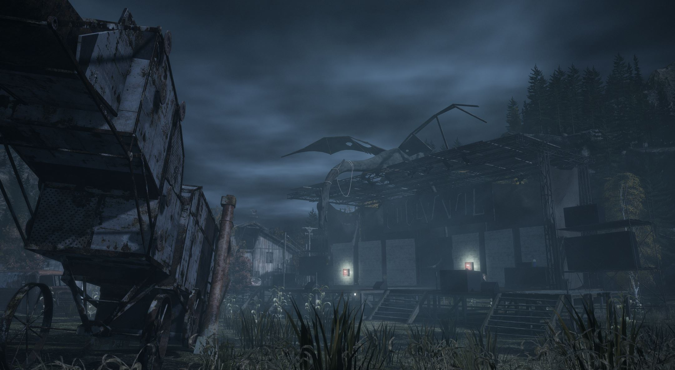 Alan Wake Remastered Review GamersRD3