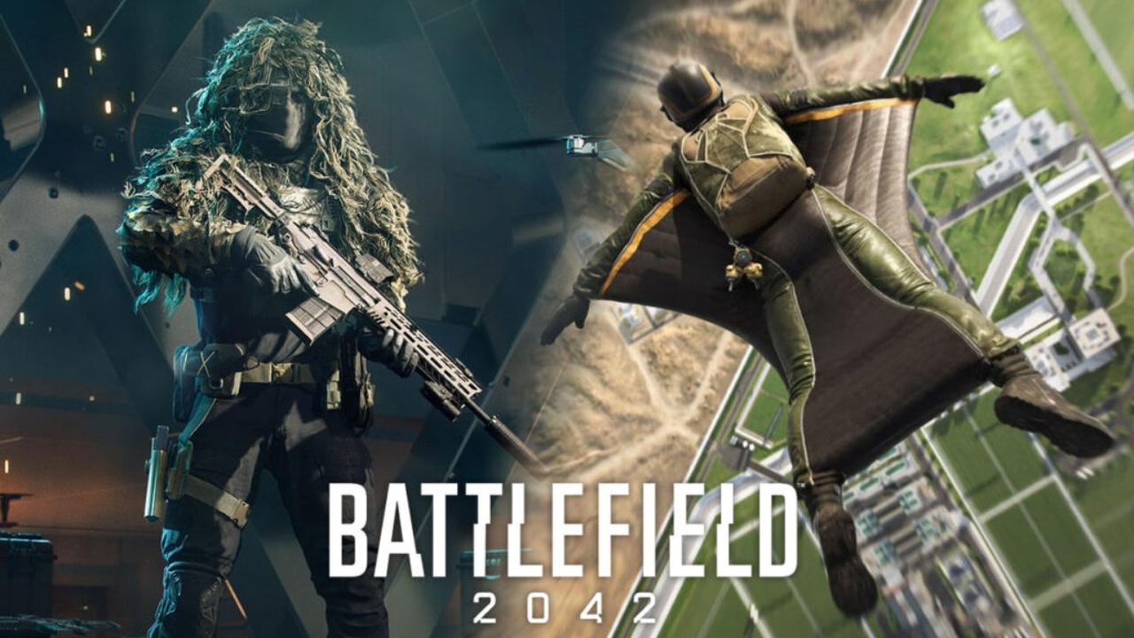 Battlefield 2042 revela cinco especialistas más y aborda las críticas beta, GamersRD