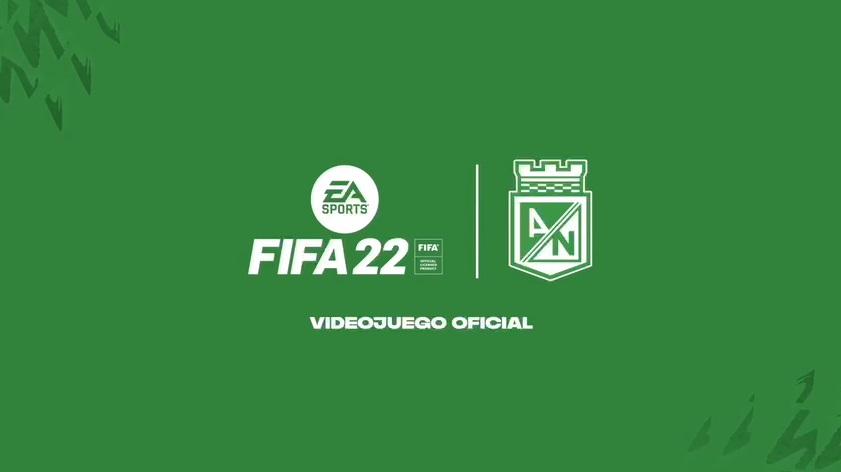 EA SPORTS presenta su alianza con Atlético Nacional, el único equipo de Colombia en contar con un acuerdo de colaboración , GamersRD
