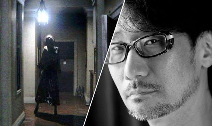 El nuevo juego de Silent Hill financiado por Sony está en proceso en Kojima Productions, según rumor, GamersRD