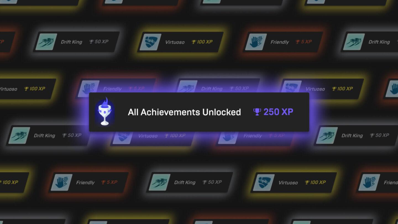 Epic Games Store agrega un nuevo sistema de logros a su plataforma2