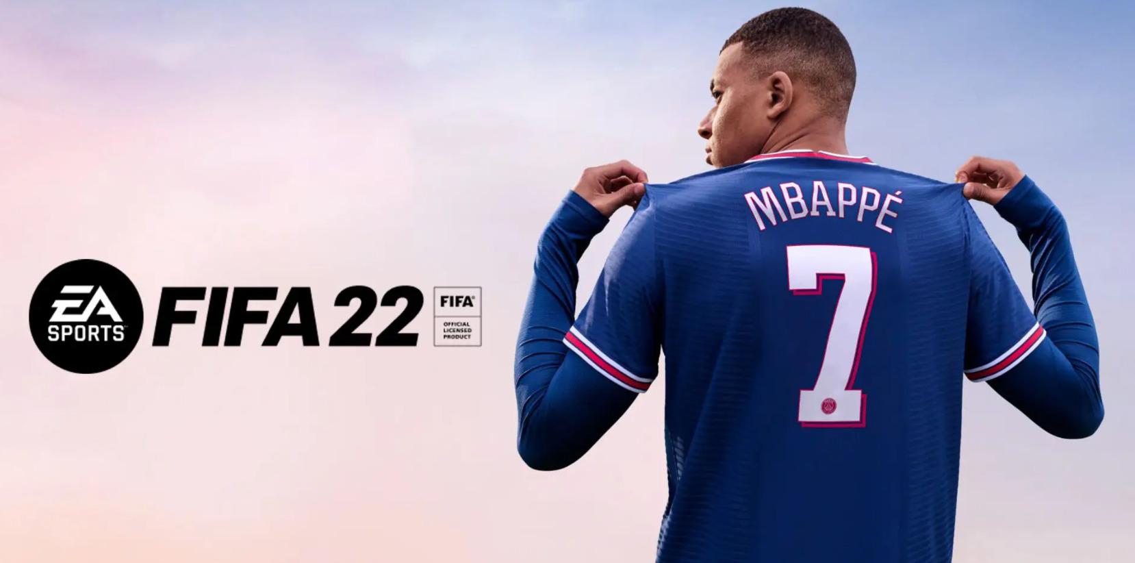 La FIFA podría ser rebautizada como 'EA Sports FC', GamesRD