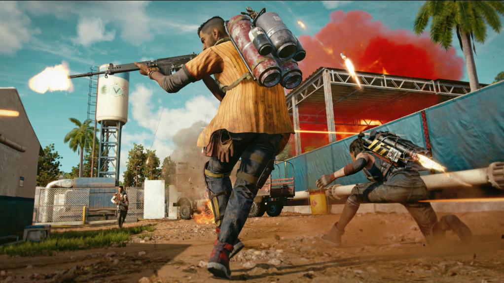 Far Cry 7 podría estar más orientado en línea, GamersRD