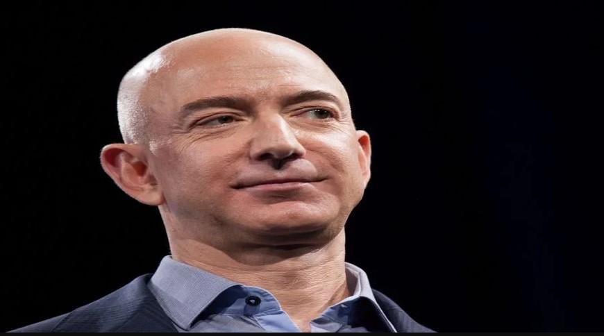 La gente está trolleando a Twitch con las imágenes de Jeff Bezos, GamersRD