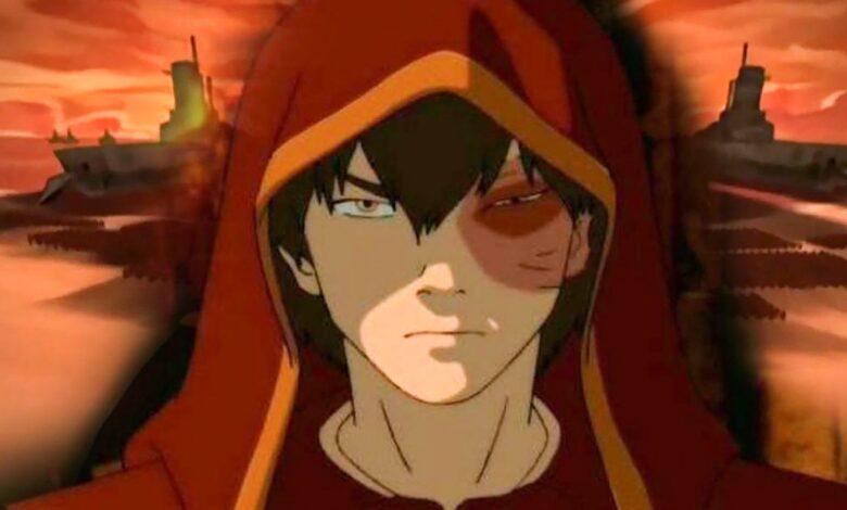 Se filtra contenido descargable de Nickelodeon All-Star Brawl, incluido el príncipe Zuko de ATLA, GamersRD