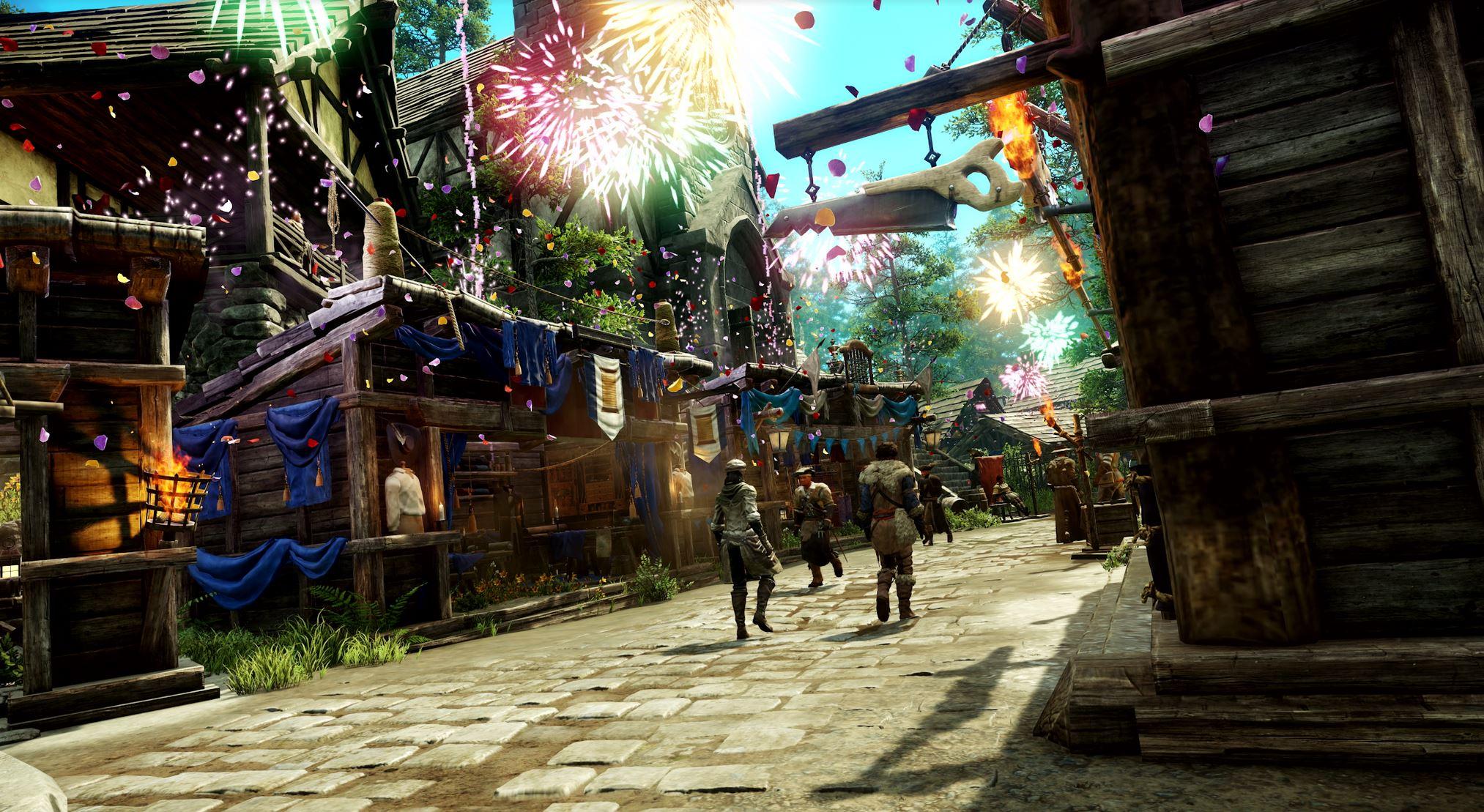 New World Review GamersRD3