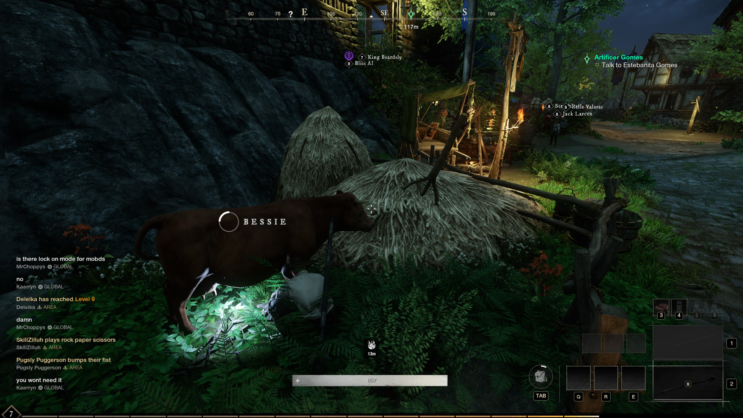 New World Review GamersRD35