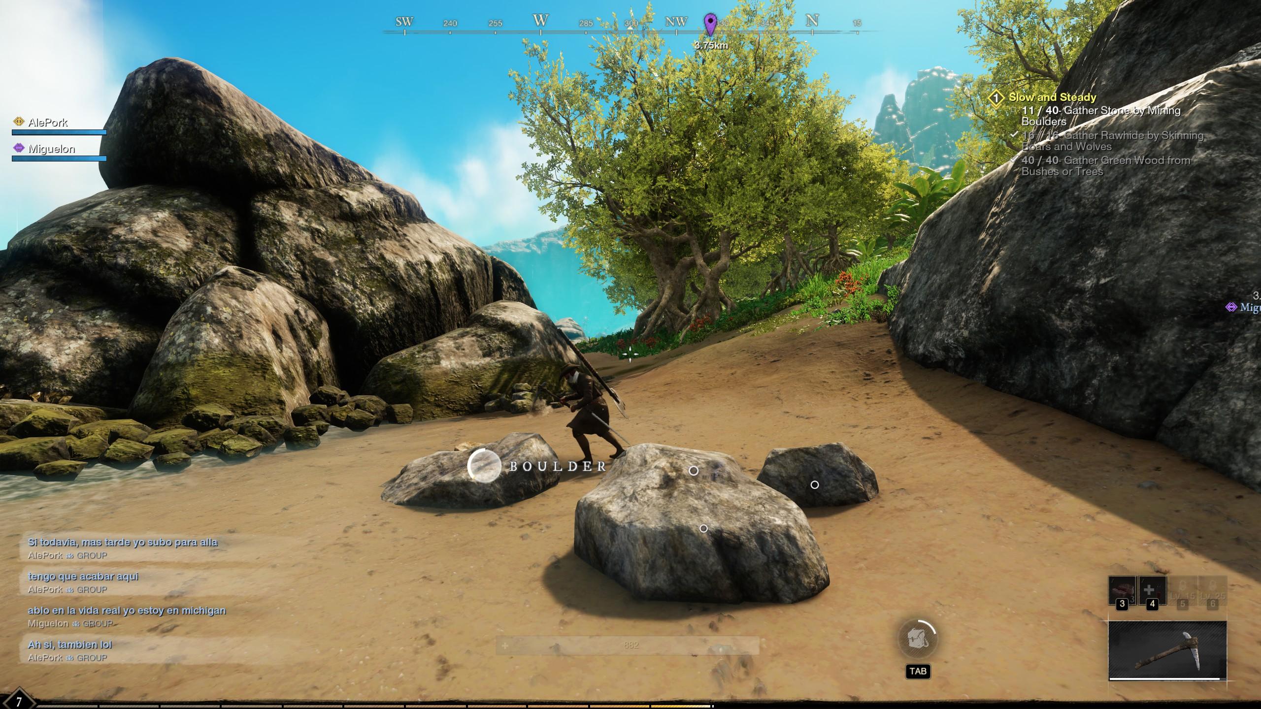 New World Review GamersRD45