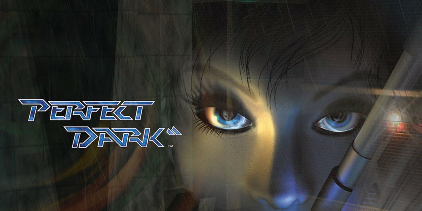 Perfect Dark llegará a la expansión en línea de Nintendo Switch más adelante este año, GamersRD