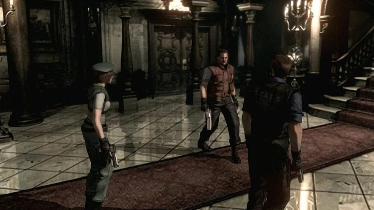 Resident-Evil-Card-Game-Explores-Spencer-Mansion-GamersRD (1)