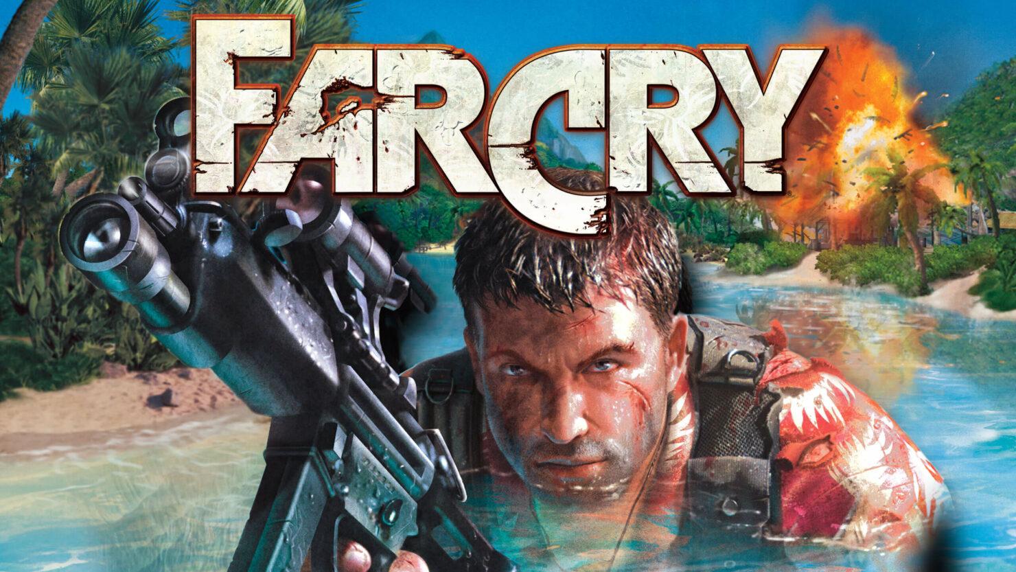 Se confirma que el villano de Far Cry 2 es el héroe de Far Cry 1, Jack Carver, GamersRD