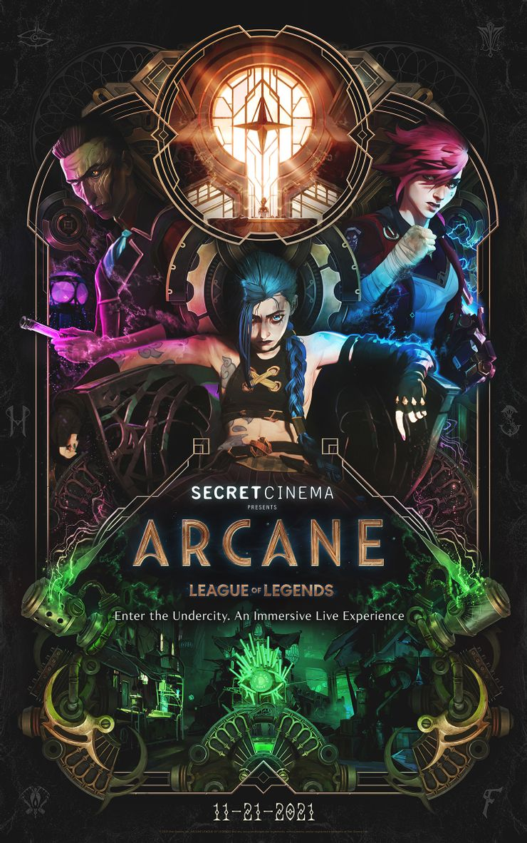 Secret-Cinema-Presents-Arcane-GamersRD