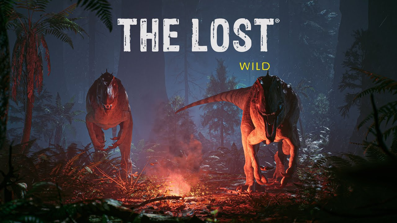 The-Lost-Wild-Dino-survival-GamersRD