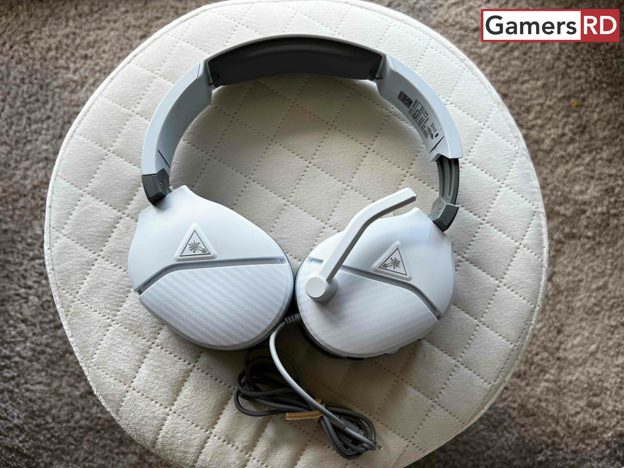 Turtle Beach Recon 200 Gen 2 Headsets Review, 2 GamersRD