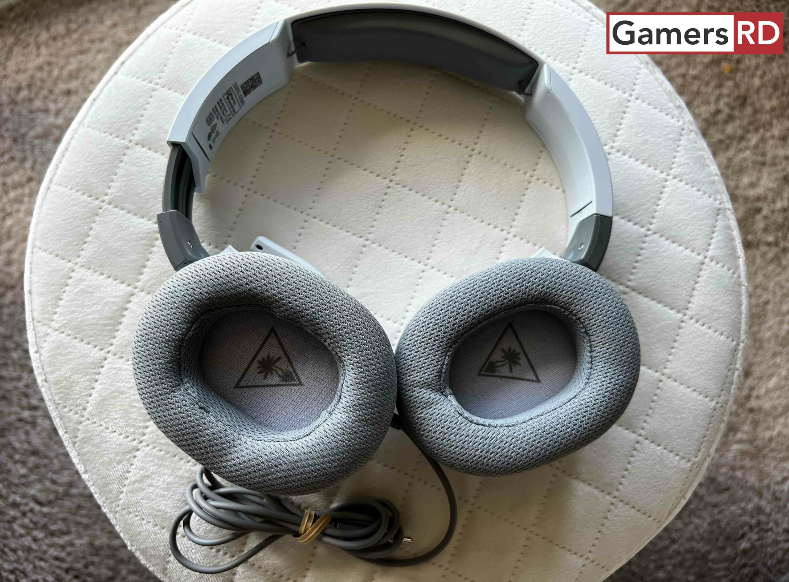 Turtle Beach Recon 200 Gen 2 Headsets Review, 3 GamersRD