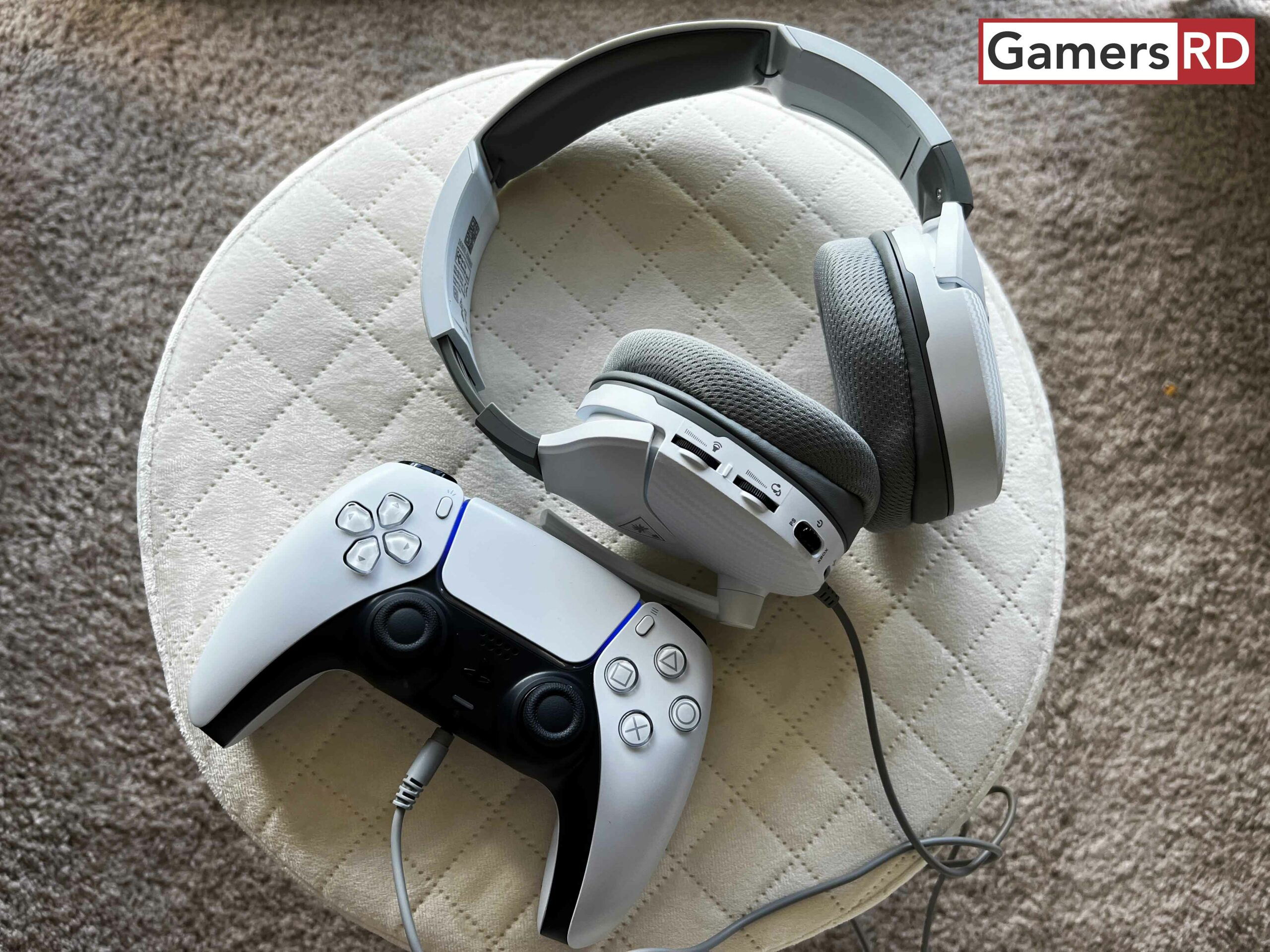 Turtle Beach Recon 200 Gen 2 Headsets Review, 4 GamersRD