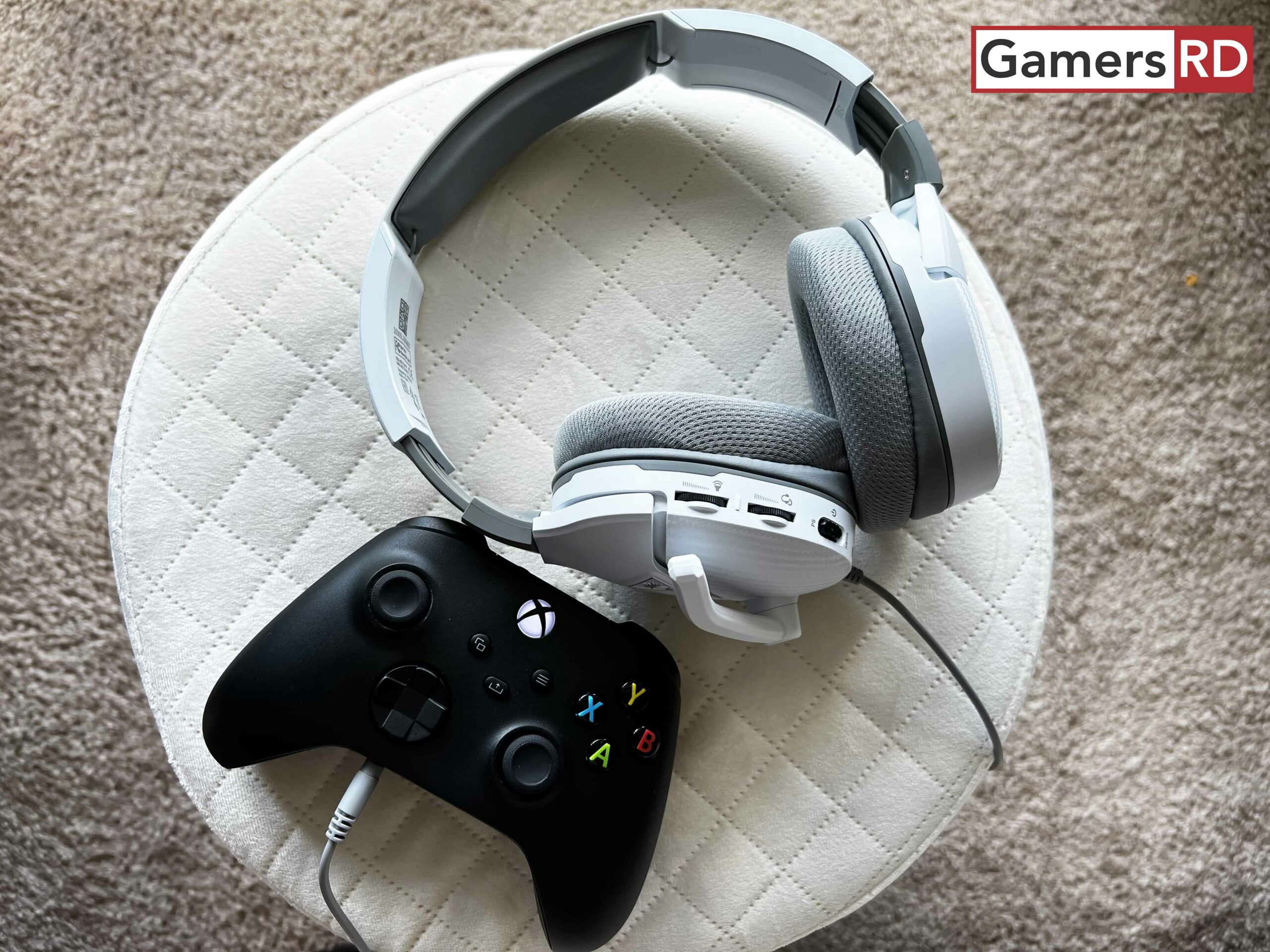 Turtle Beach Recon 200 Gen 2 Headsets Review, 5 GamersRD