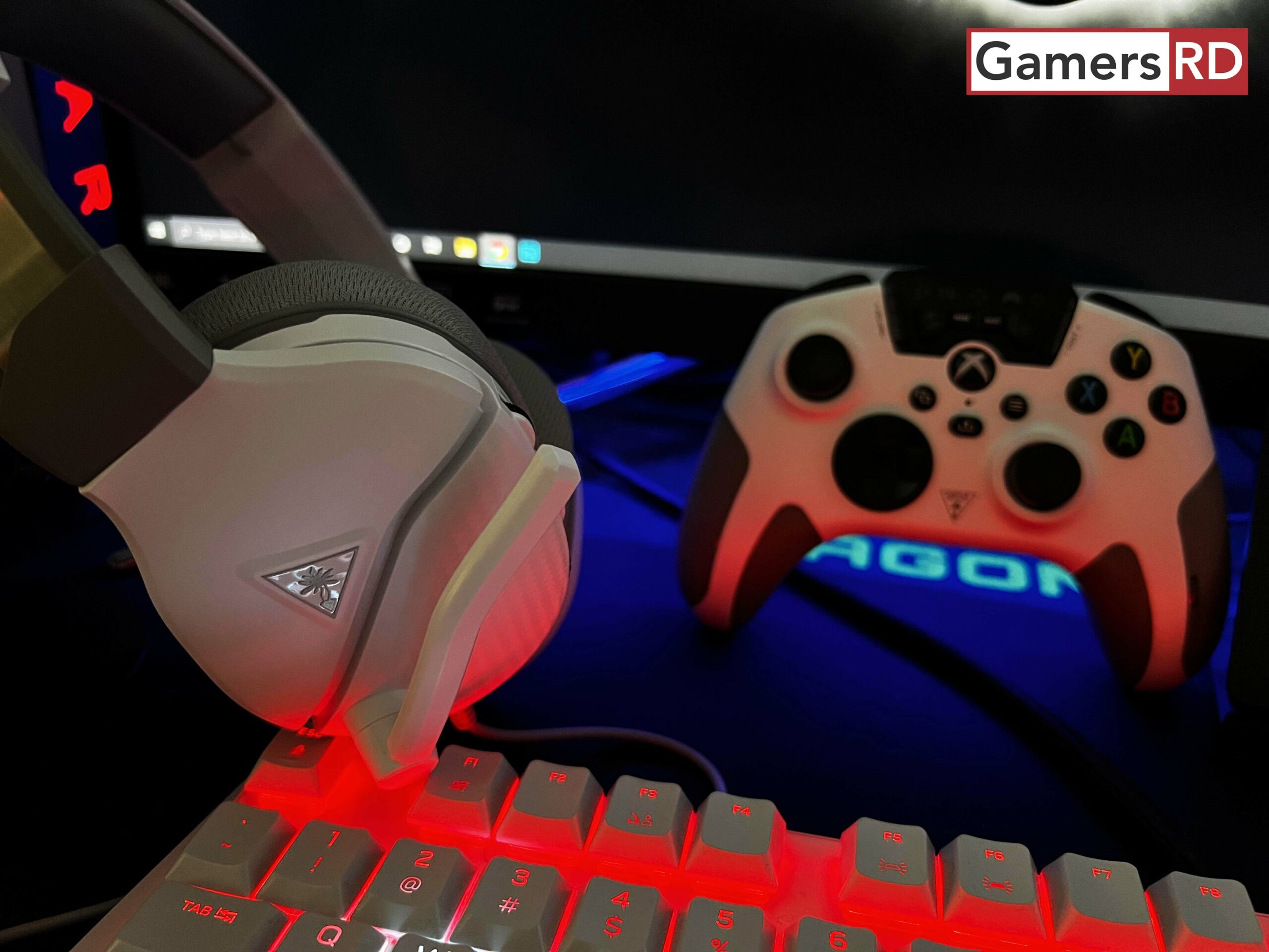 Turtle Beach Recon 200 Gen 2 Headsets Review, 7 GamersRD