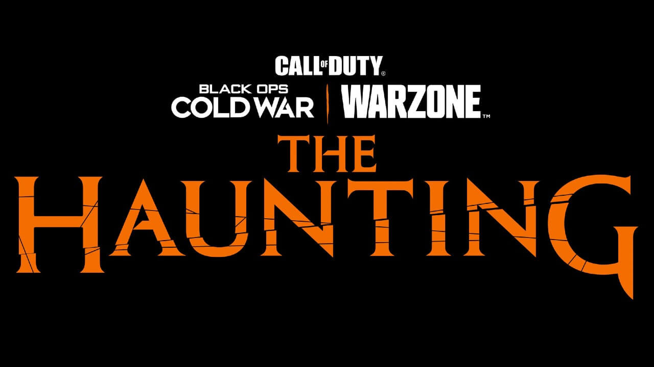 Warzone-Cold-War-The-Haunting-Event-Release-Date-Halloween-2021-GamersRD