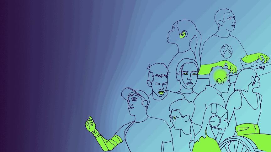 Xbox celebra a la comunidad de personas con discapacidad, GamersRD